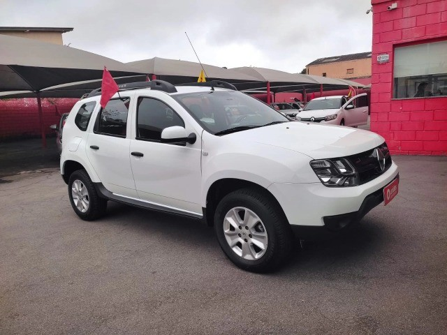 duster expression at-sce oportunidade