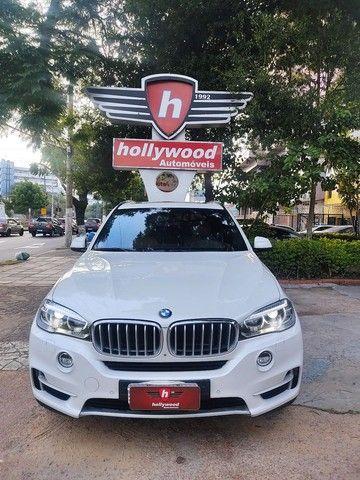 BMW X5 XDRIVE 35I 2014