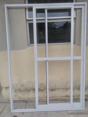 Porta balcão nova - Foto 2