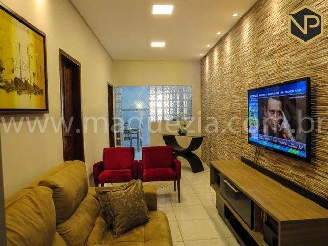 Venha morar na melhor Casa da Nova Gameleira! 100% nascente - Foto 11