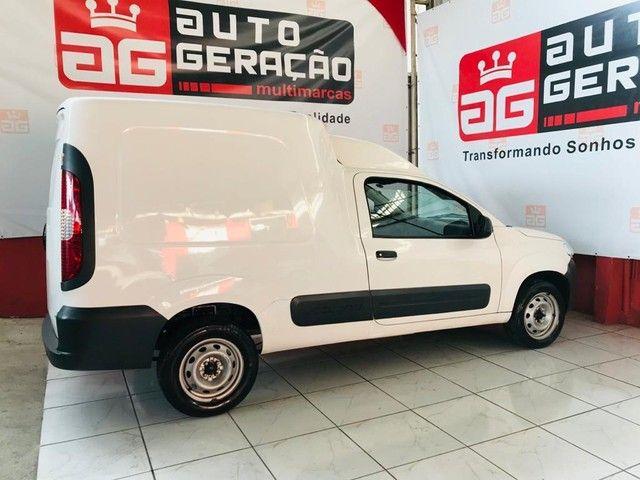 Fiat Fiorino  Furgão 1.4 Evo (Flex) FLEX MANUAL - Foto 3