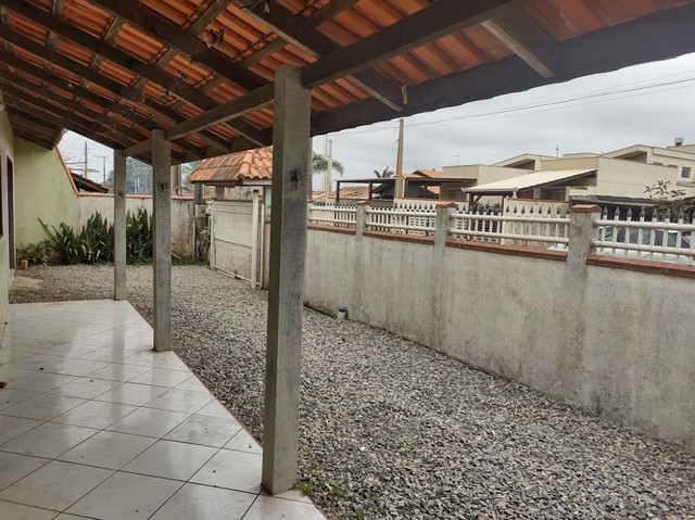 Casa para Venda em Balneário Barra do Sul, Salinas, 3 dormitórios, 1 banheiro, 2 vagas - Foto 4