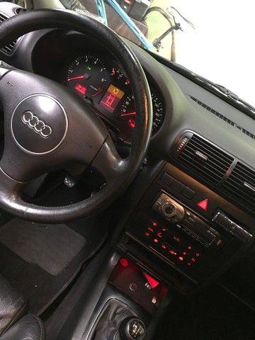 Audi a3 1.8 aspirada  - Foto 5