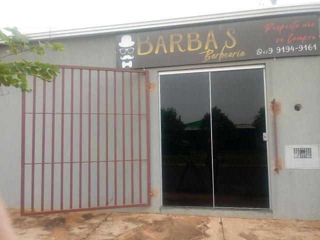 Barba's barbearia