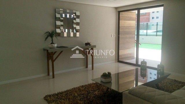 Apartamento novo com 03 suítes/Varanda/02 vagas (TR42997) MKT - Foto 2