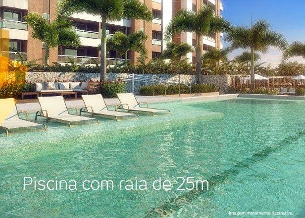 Apartamento para venda tem 98 metros quadrados com 3 quartos - Foto 6
