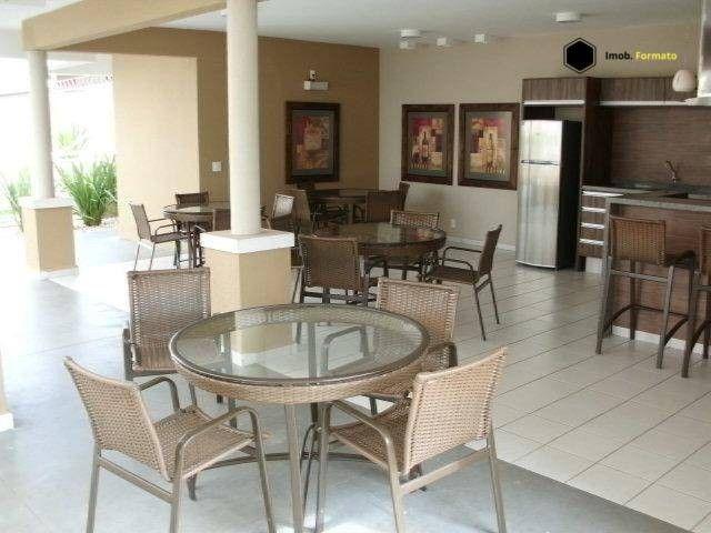 Apartamento com 3 dormitórios para alugar, 66 m² por R$ 1.100/mês - Vila Albuquerque - Cam - Foto 7