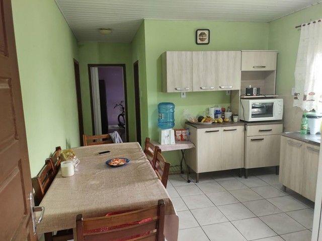 Casa para Venda em Balneário Barra do Sul, Salinas, 3 dormitórios, 1 banheiro, 2 vagas - Foto 6