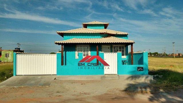 (SPAF2005) Linda Casa em São Pedro da Aldeia - Bosque da Lagoa!!!!! - Foto 5