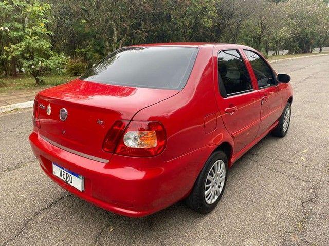 Fiat SIENA FIRE 1.0 8v (Flex) 4P  Completo - 2009 - Foto 6