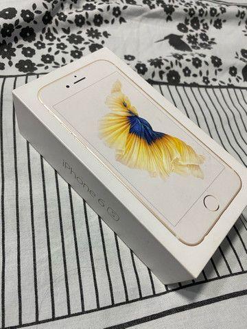 Caixa de iphone 6S - Foto 2