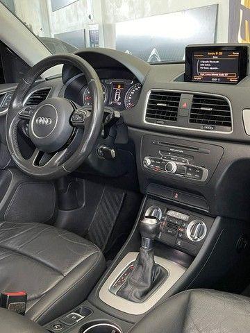 Audi Q3 2.0 Tfsi Quattro - Foto 8