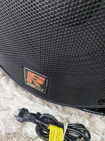 CAIXA STANER 520 RMS MP3 USB  - Foto 6