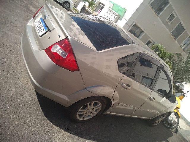 Ford Fiesta SEDÃ 1.6 09/10 16M³ GNV - Foto 3