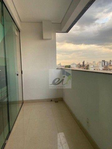 Belo Horizonte - Apartamento Padrão - Santa Rosa - Foto 4
