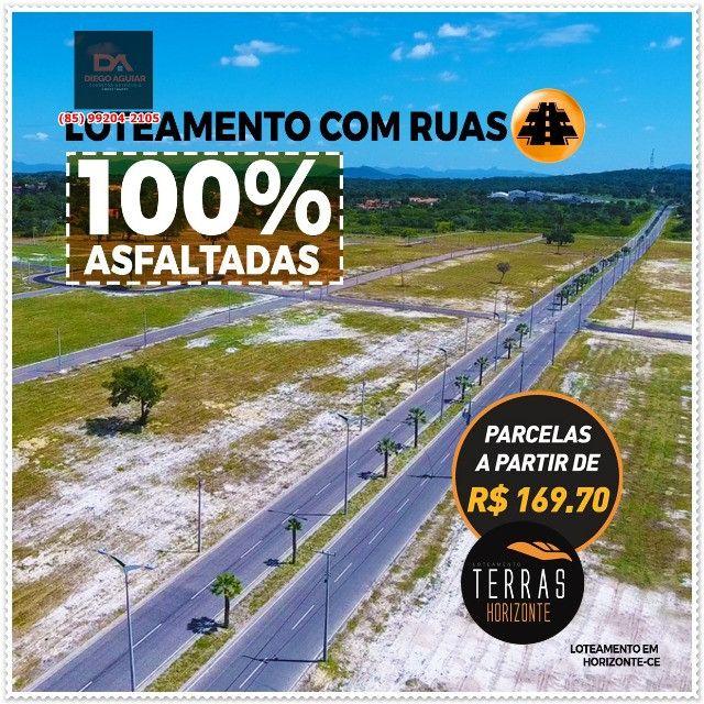Lotes Terras Horizonte ¨%$ - Foto 16