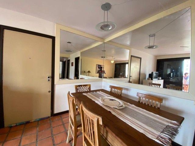 Apartamento de 2 dormitórios mais dependência na Praia Grande - Foto 7