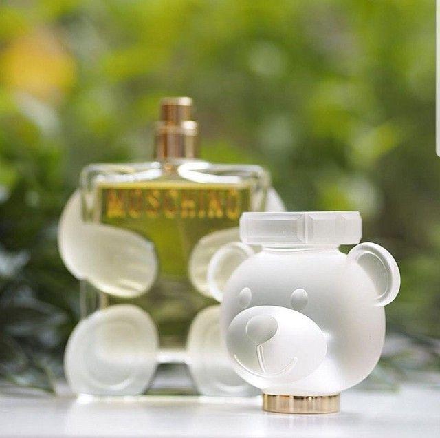 Perfume Feminino 100ml  Moschino Toy2  - Foto 3