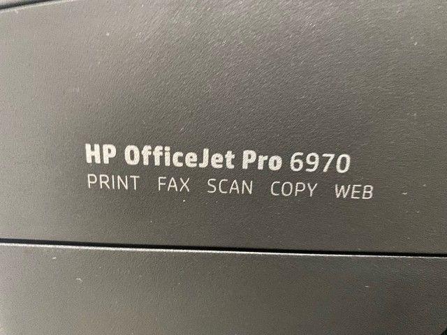 Multifuncional HP 6970 - Foto 3