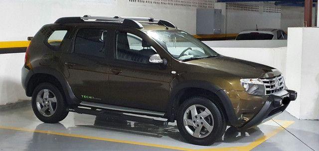 Renault Duster  - Foto 5