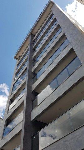 Apartamento para venda com 98 metros quadrados com 2 quartos em São Mateus - Juiz de Fora  - Foto 2