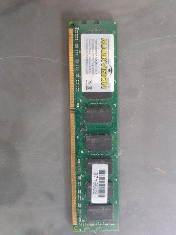Memoria RAM 4G DDR3