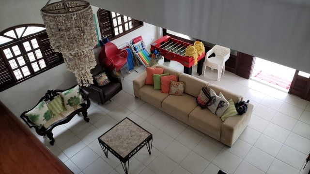 Excelente casa em Serrambi - Ampla e Pertinho do mar!  - Foto 10