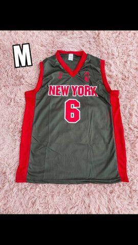 Camisas basquete  - Foto 5
