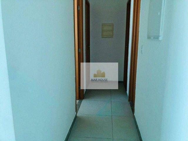 Apartamento com 3 dormitórios para alugar, 81 m² por R$ 3.500/mês - Boa Viagem - Recife/PE - Foto 8