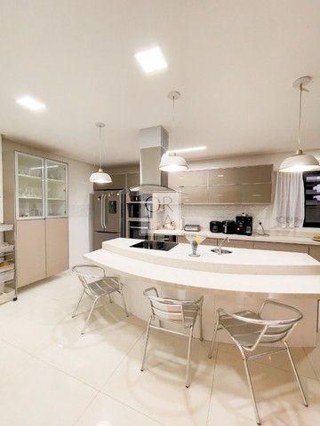 Sobrado 300 m², 4 Suites no Portal do Sol Greem - Foto 4