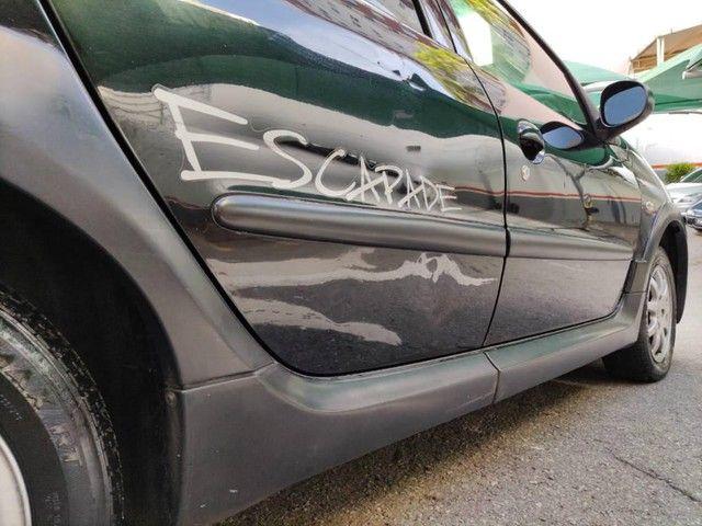 Peugeot 207 SW SW 1.6 16v Escapade - Foto 10