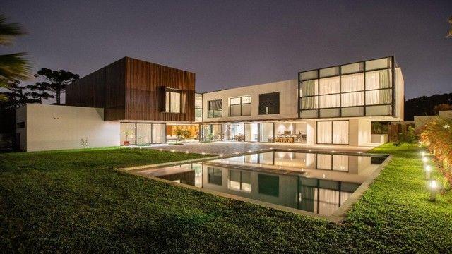 CURITIBA - Casa de Condomínio - Campo Comprido