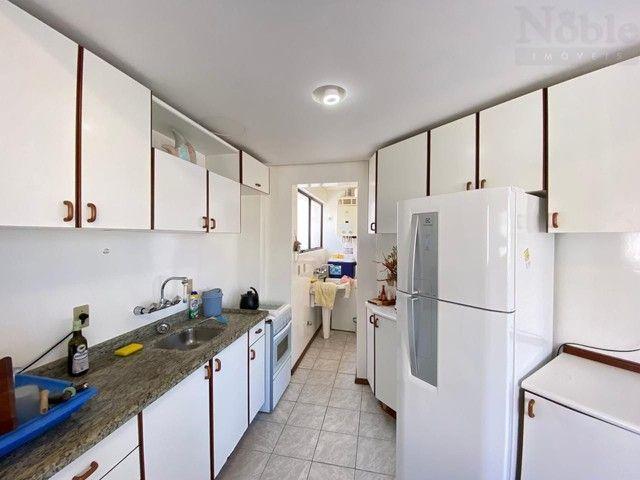 Apartamento de 3 dormitórios na Praia Grande - Foto 10