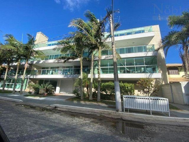 Cobertura Alto padrão em torres 03 dormitórios no edifício Punta cana. - Foto 7