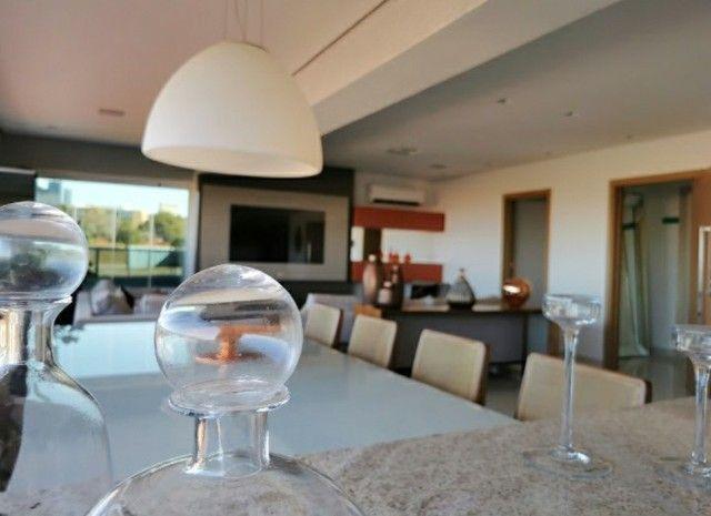 Apartamento mobiliado - Parque Lozandes 163m - Foto 16