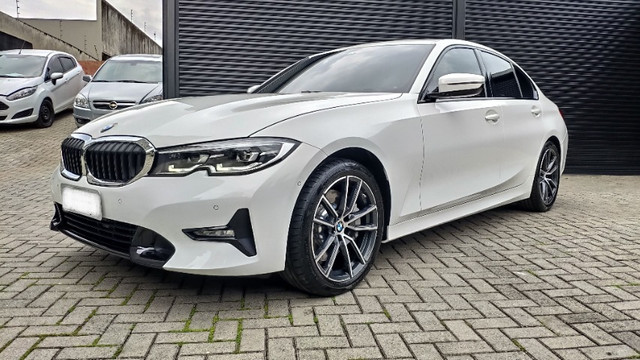 BMW 330i Sport 2020, - Foto 6
