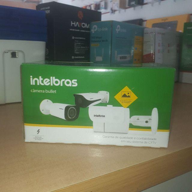 Câmera Intelbras HD em Promoção! - Foto 2