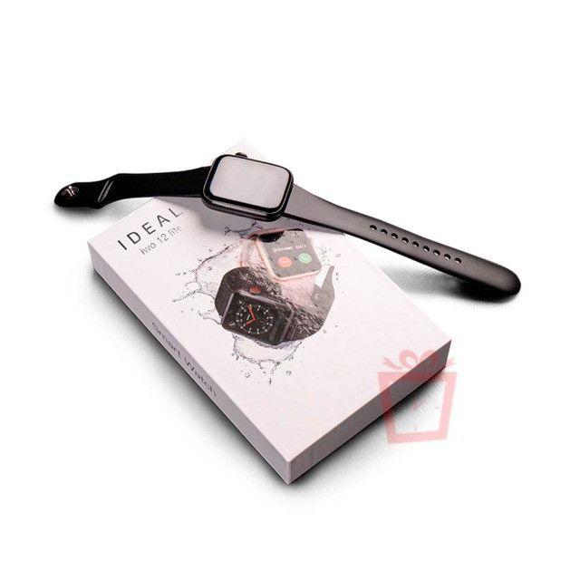 Smartwatch Iwo 12 Lite Tela infinita | c/Nota Parcele s/juros - Foto 2