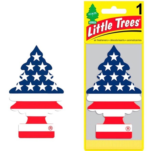 Little Trees aromatizante original