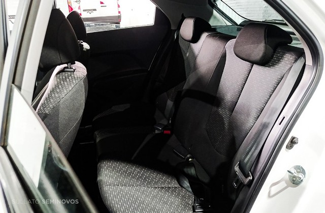 Hyundai HB20 2019 Comfort Plus 1.0  - Foto 8