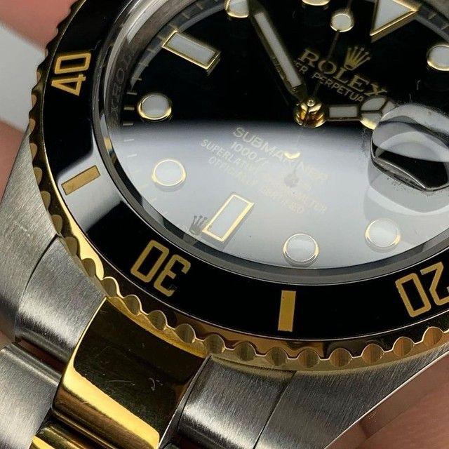 Relógio Rolex Linha Premium  - Foto 2