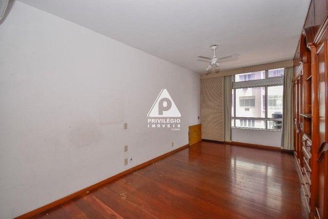 PRIVILÉGIO IMÓVEIS vende : Excelente apartamento na quadra da praia de Copacabana - Foto 14