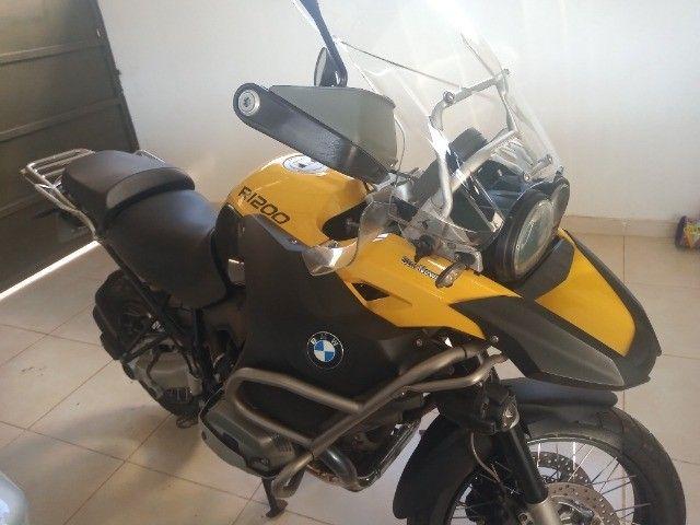 Moto bmw gs1200r - Foto 7