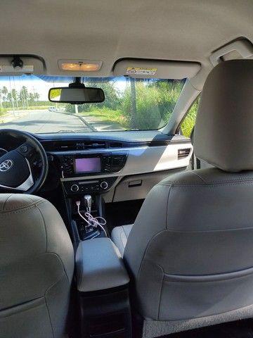 Toyota Corolla XEI - Foto 4