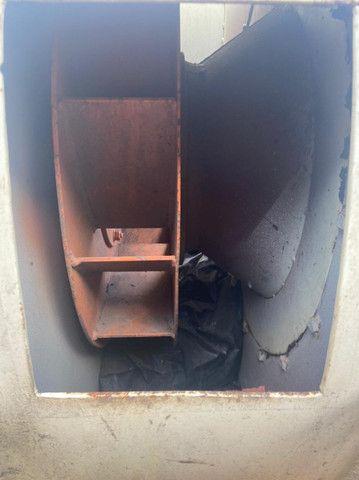 Ventilador Exaustor Industrial, marca Astral Ambiental, modelo VAR 630 - Foto 5
