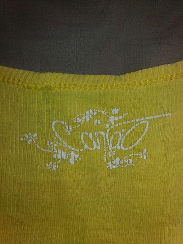 Regata amarela  - Foto 5