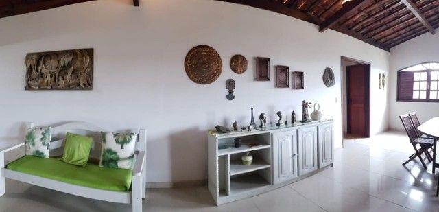 Excelente casa em Serrambi - Ampla e Pertinho do mar!  - Foto 11