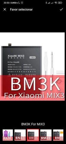 BATERIA para XIAOMI mi mix 3 / mi mix 3 5g - Foto 2
