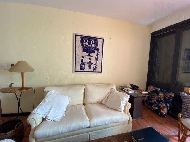 Apartamento de 2 dormitórios mais dependência na Praia Grande - Foto 5