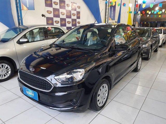 KA SE 1.5 2019 - Soft Car Multimarcas